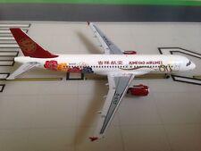 Juneyao Airlines Airbus A320-214 B-6717 10th Anniv. 1/400 diecast Aeroclassics
