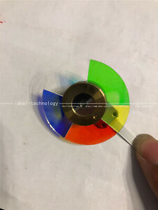 NEW-Projector-Color-Wheel-For-Optoma-EP780-Projector-Repair-Direct-Replace
