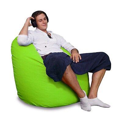 Baby Sitzsack Spielzimmer Kinder Stuhlkissen Sitzkissen Sitz Kissen Bodenkissen