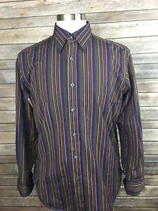 Funky Men's Dress Shirt