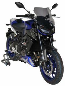 Bulle-Saute-Vent-Touring-38-Cm-Ermax-YAMAHA-MT-09-FZ9-2017-2019