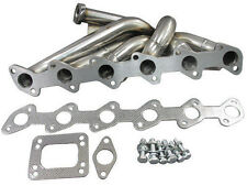 Turbo codos bmw e30 e34 320 323 325 520 523 525 i m20 Turbo Kit manifold