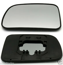 DIY MIRROR GLASS LENS + PLATE DIRECTLY CLIP ON DRIVER SIDE CRV 1996-2001