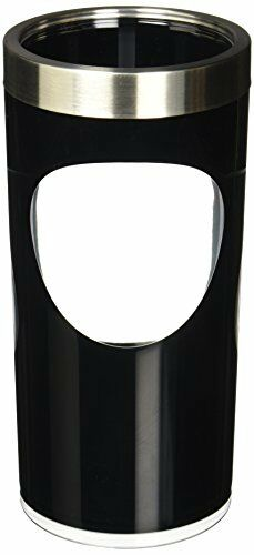 Prodyne A903b Black Two Tone Wine Cooler Swirl Iceless For Sale Online