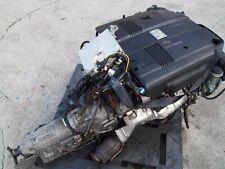 JDM Toyota JZA80 MK4 JZS147 V12 1GZ-FE 1GZ Century Supra VVT-I ENGINE MOTOR RARE