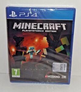Minecraft-PS4-NUOVO-SIGILLATO-ITA