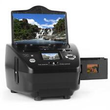 Diascanner Dia Foto Scanner Filmscanner Negativscanner Digitalisierung Display