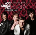 Tonight Tonight [EP] by Hot Chelle Rae (CD, Jun-2011, Jive (USA))