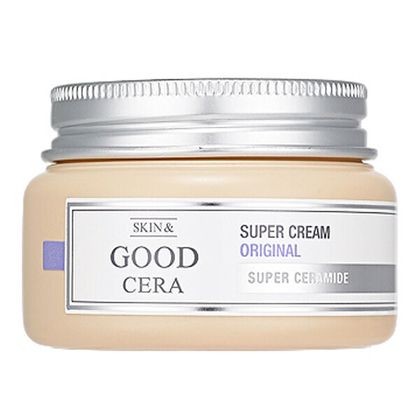 [Holika Holika] Skin& GOOD CERA Super Cream original 60ml