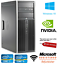 HP-8200-TOWER-DESKTOP-PC-Core-i5-i7-4-16GB-RAM-HDD-SSD-grafica-NVIDIA-WIN-10 miniatura 1