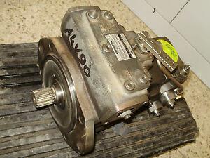 Rexroth Hydromatik A4V.90.HW.1.L Hydraulikpumpe Hydraulikmotor 233.22.44.00