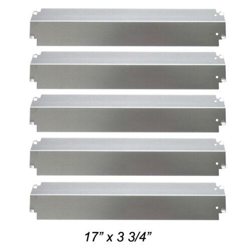 Charbroil Gas Grill Heat Plate Stainless Steel Heat Shield JPP941-5 SS