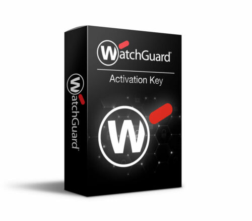 WatchGuard Basic Security Suite Renewal//UPG 1-yr for Firebox T10-W WG019975