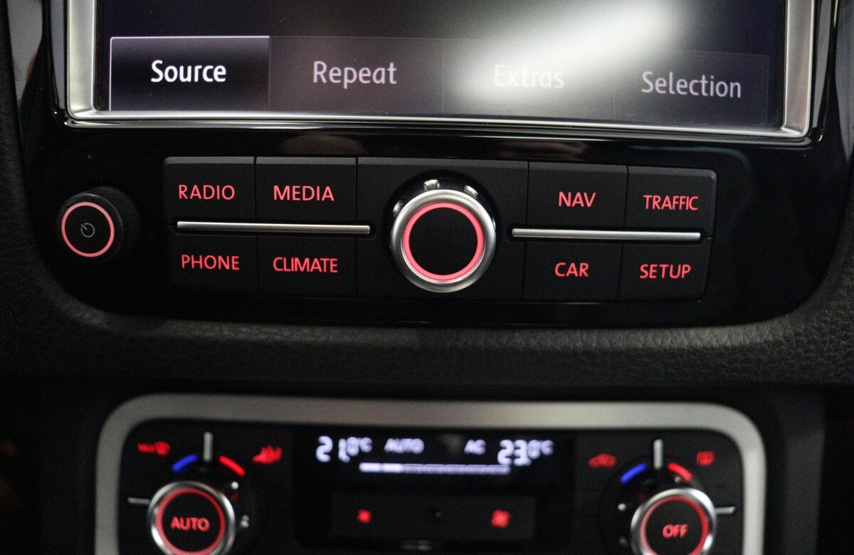 VW Touareg 3,0 V6 TDi Tiptr. 4M BMT