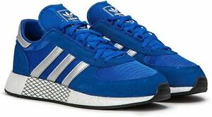 zapatillas azul adidas