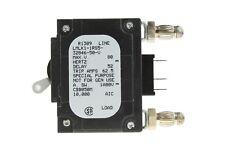 SENSATA 50 AMP BULLET BREAKER IMLK1-1RS5-30625-12 AIRPAX 0830390808 50A 80V