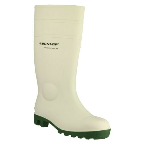 Details about  /Dunlop Unisex Adults Protomastor Safety Wellies 3 Colours 13 Sizes show original title