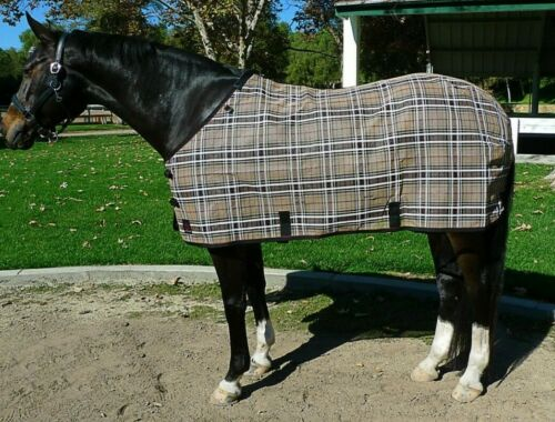 New Kensington Traditional Protective Fly Horse Sheet size 86 533KPS 7 Colors!