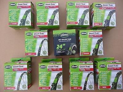 """Amabile Kit Self Healing Bici Innertube Bici 16 """" 20"""" 24 """" 26"""" 29er 700c 650b 27,5 """"nuova-"""