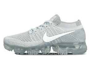 Nike Vapormax Grey Mens