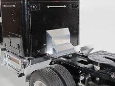 Simulate Rear Tool Box Storage Cover for Tamiya 1/14 RC Semi King Hauler Tractor
