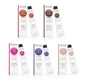 Revlon-Professional-Nutri-Color-Creme-100ml-TUBE-3-in-1-Cocktail-Colour