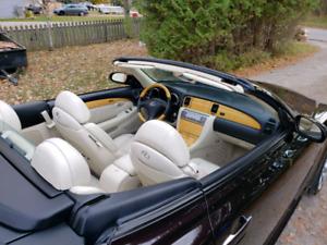 2005 Lexus SC Full Load