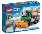 Lego City Snowplow Truck 60083 by Myer