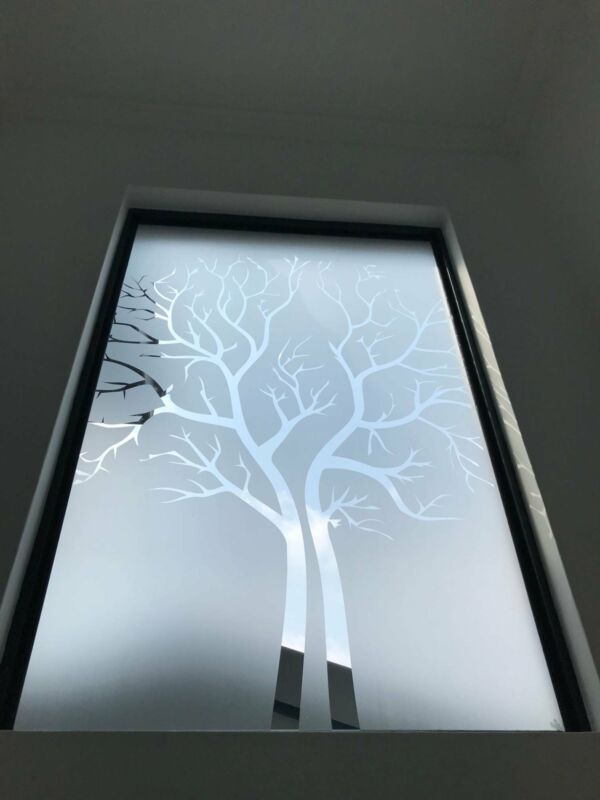 Window art - tinting for homes and offices from