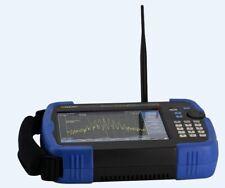Portable Owon Hsa015 Tg 8 Lcd Touch Screen Spectrum Analyzer Tool 9khz 15ghz