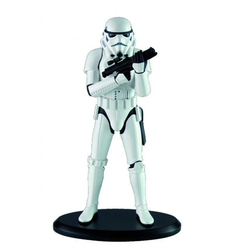 Attakus Star Wars Statua Stormtrooper 2 Elite 1 10
