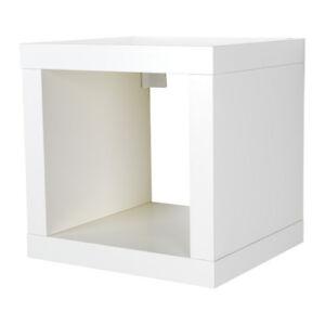 Kallax Ikea Regal Weiss 42x42 Wohnen Regal Kompa Expedit Ovp Ebay