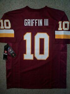 Details about ($55) Washington Redskins ROBERT GRIFFIN RG3 nfl Jersey YOUTH KIDS BOYS (L-LARGE