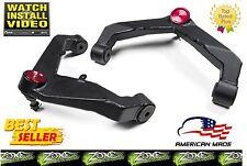 2001-2010 Chevrolet GMC 2500HD/3500HD HD Upper Control Arms Lift Kit Zone C2300