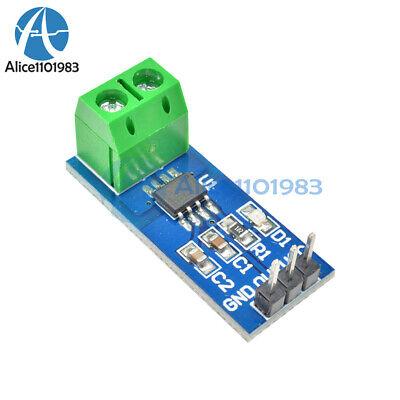 1//2//5//10PCS 30A Range Current Sensor Module ACS712 Module For Arduino