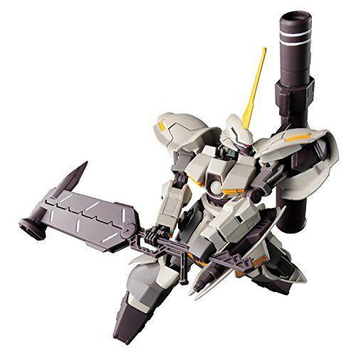 HGBD Gundam Build Divers GALBALDY REBAKE 1 144 scale Plastic model From japan