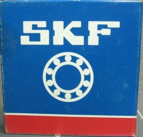 NORMAL CLEARANCE STANDARD CAGE OPEN SKF 6018 DEEP GROOVE BALL BEARING 90M...