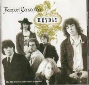 FAIRPORT-CONVENTION-heyday-the-bbc-sessions-1968-1969-CD-album-remastered