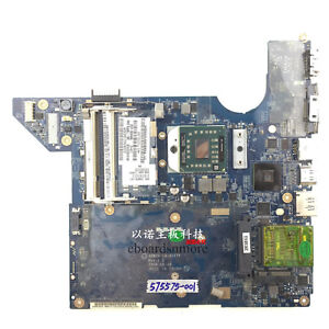 575575-001-AMD-MOTHERBOARD-for-HP-PAVILION-DV4-2000-SERIES-LAPTOP-LA-4117P