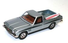1:64 HQ SANDMAN UTE & SURFBOARD - NEW IN CRYSTAL DISPLAY CASE!