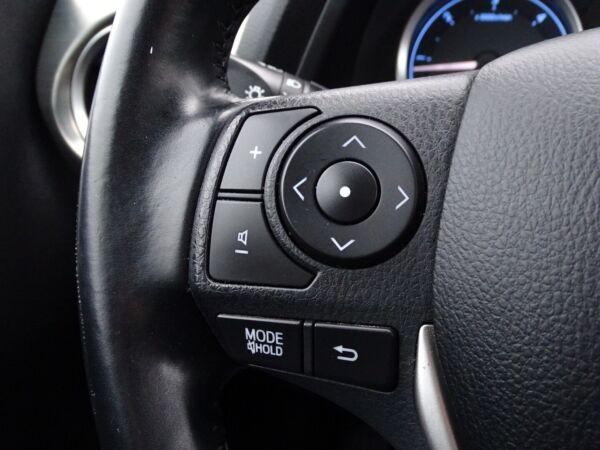 Toyota Auris 2,0 D-4D T2 Touring Sports billede 9