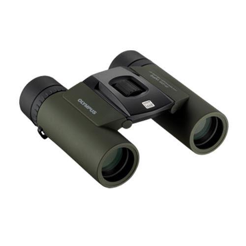 Olympus 8x25 WP II Binoculars (V501011EG000) [OLYMPUS WARR]