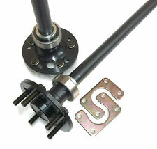 """Ford 9"""" inch 31 Spline Axles, BIG SEALED BEARING. Choose Bolt Pattern and Length"""