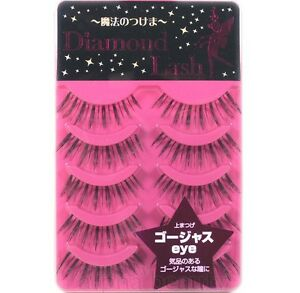 Diamond-Lash-Japan-First-Generation-Series-Eyelash-Kit-5-pairs