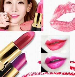 BIOAQUA-Lapiz-Labial-De-Larga-Duracion-maquillaje-natural-Nutricion-Hidratante-10-Colores