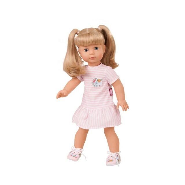 Gotz Precious Day Jessica Summertime 46cm Doll