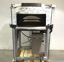 Beech Ovens Rnd1300 5012 Pizza Bread Gas Fired Dome Round Stone Hearth Oven Nat