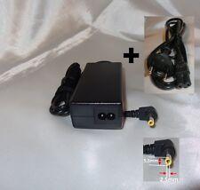 Fuente de alimentación para Fujitsu siemens amilo portátil adp-65hb ad 1425 m1425 m1424 20v 3.25a