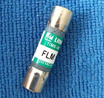 ORIGINAL Littelfuse KLKR 15A KLKR 15 Amp 600V Current Limiting Fast Acting Fuse