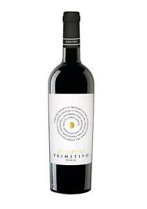 2019er Domodo Primitivo IGP Puglia 12 % 0,75 l Rotwein